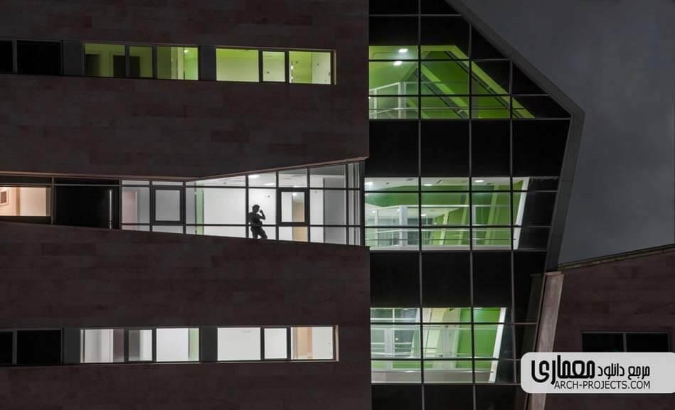 گروه معماری موج نو
