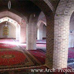 دانلود پاورپوینت مسجد محمدیه نایین