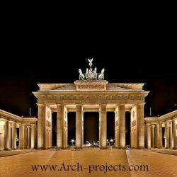 دانلود پاورپوینت میدان پاریزر پلاتز برلین