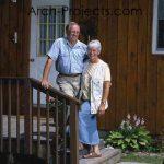 دانلود رساله خانه سالمندان