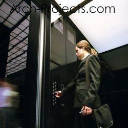 دانلود پاورپوینت آسانسور