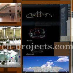 دانلود پروژه فرودگاه