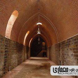 پاورپوینت معماری آذربایجان غربی
