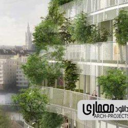 پاورپوینت گیاه در معماری