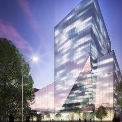 آموزش طراحی نمای ساختمان در تری دی مکس