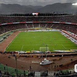 نمونه موردی استادیوم داخلی – استادیوم آزادی