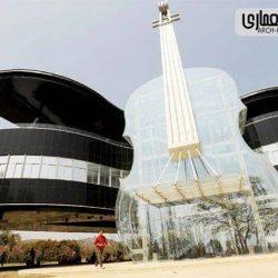 رساله خانه موسیقی