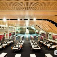 مطالعات طراحی فضاهای آموزشی