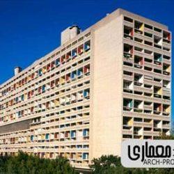 نمونه موردی مسکونی خارجی – آپارتمان مسکونی مسکو