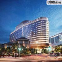 طراحی بیمارستان دانشگاه پنسیلوانیا