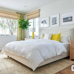 5 راه برای ساخت اتاق خواب عالی تابستانی