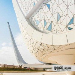 مسجد دانشگاه مطالعات اسلامی قطر