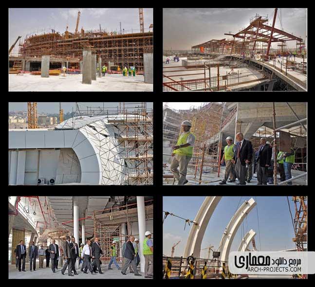 ساخت مسجد