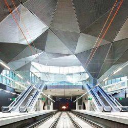 دانلود پایان نامه و پلان ایستگاه راه آهن