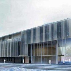 دانلود پایان نامه و پلان دانشکده معماری