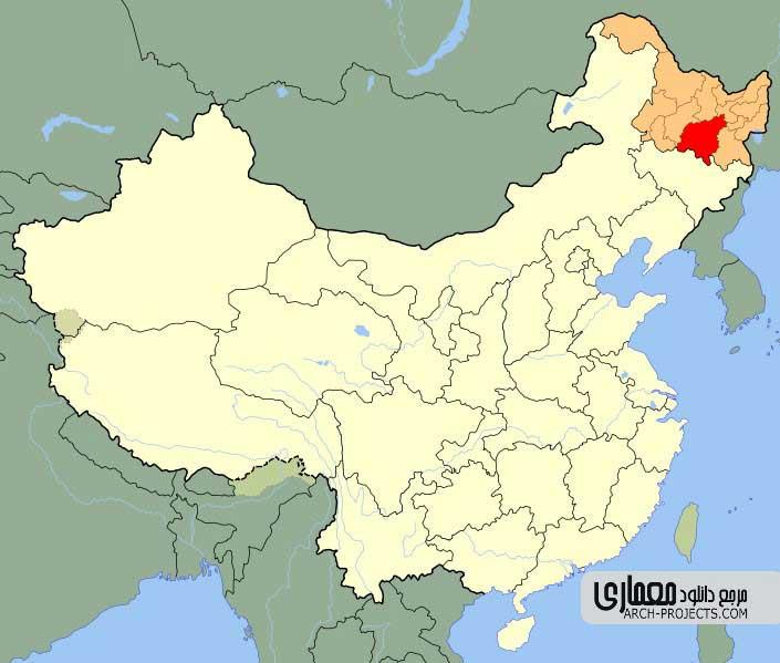 سایت خانه اپرای Harbin