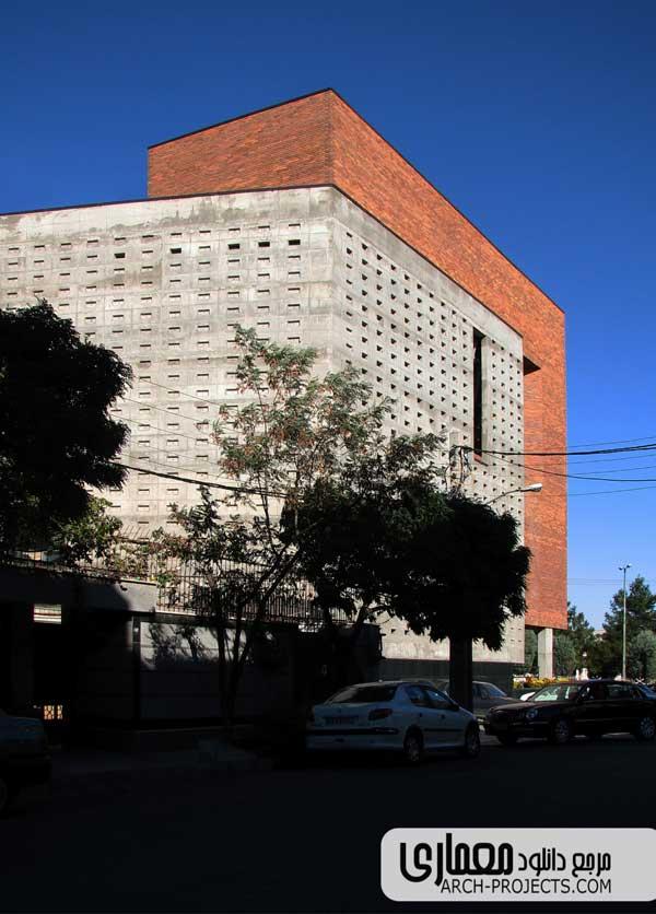طراحی ساختمان نظام مهندسی قزوین