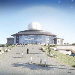 دانلود پایان نامه و پلان مرکز نجوم