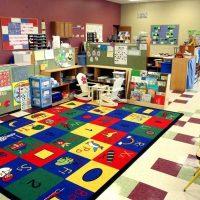 پلان مرکز نگهداری کودکان بی سرپرست