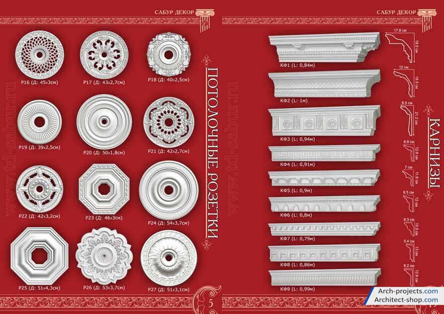 مدل سه بعدی نما رومی