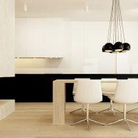 طراحی داخلی خنثی