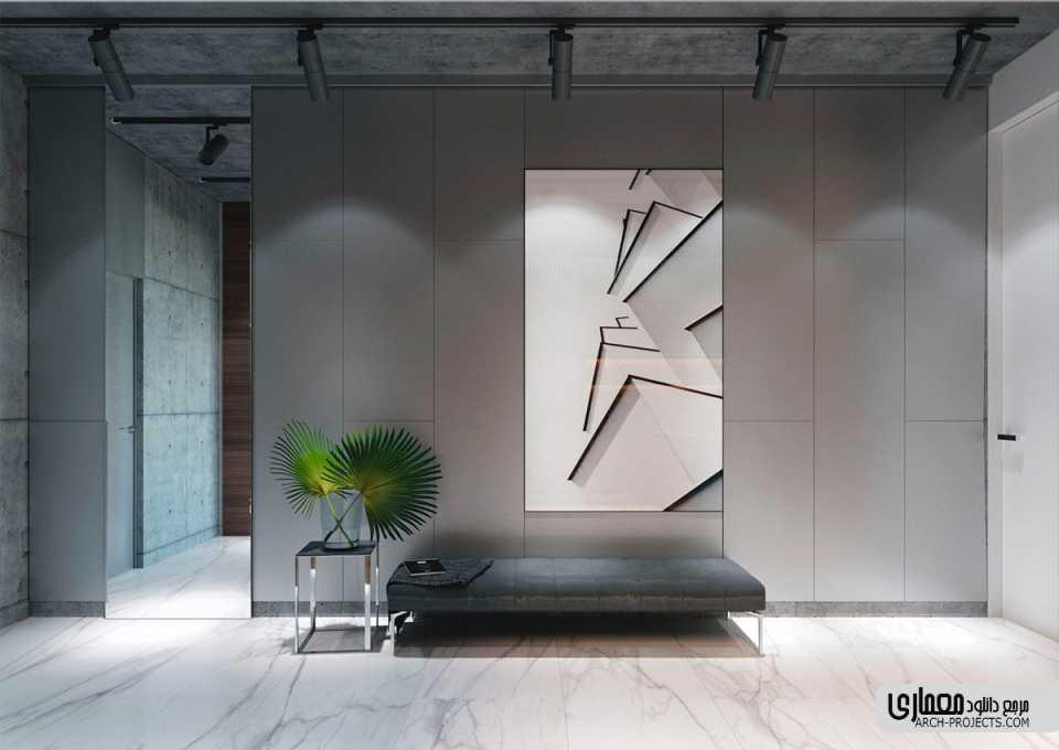 هنر در طراحی داخلی