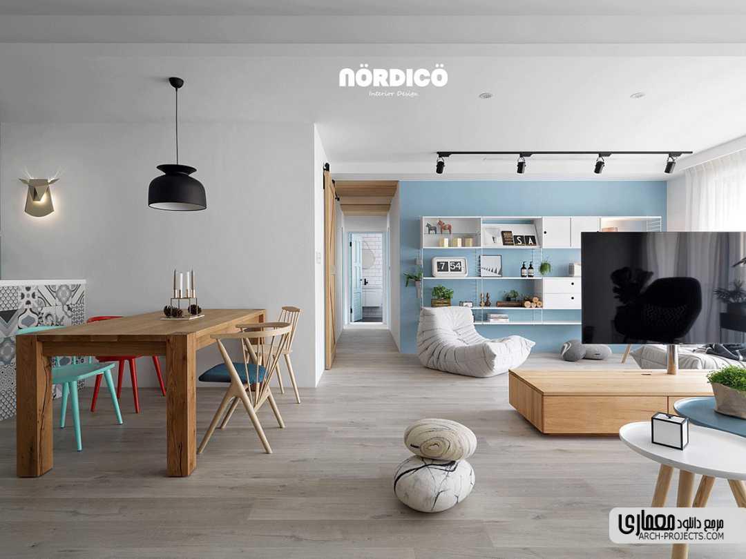 طراحی خانه مدرن
