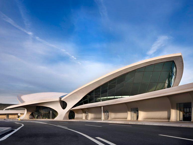 ترمینال AWT (فرودگاه بین المللی جان اف کندی نیویورک)
