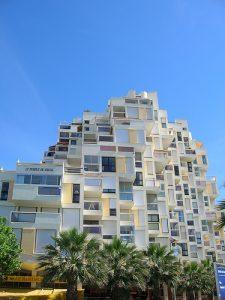 معماری فوتوریسم