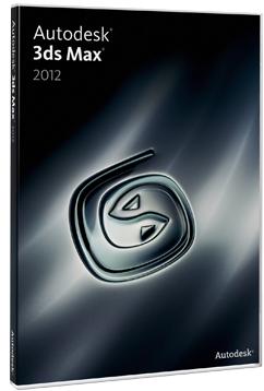 دانلود تری دی مکس 2012