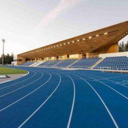 طراحی ورزشگاه Pärnu – استونی