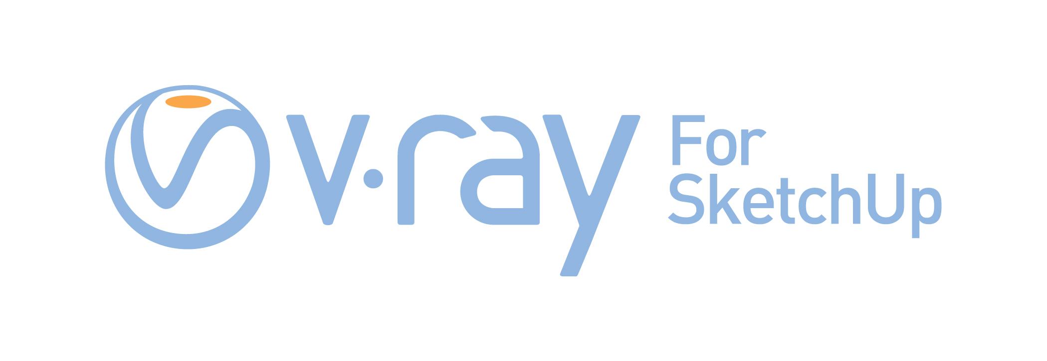دانلود VRay برای اسکچاپ