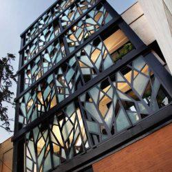 طراحی آپارتمان مسکونی دانیال – تهران