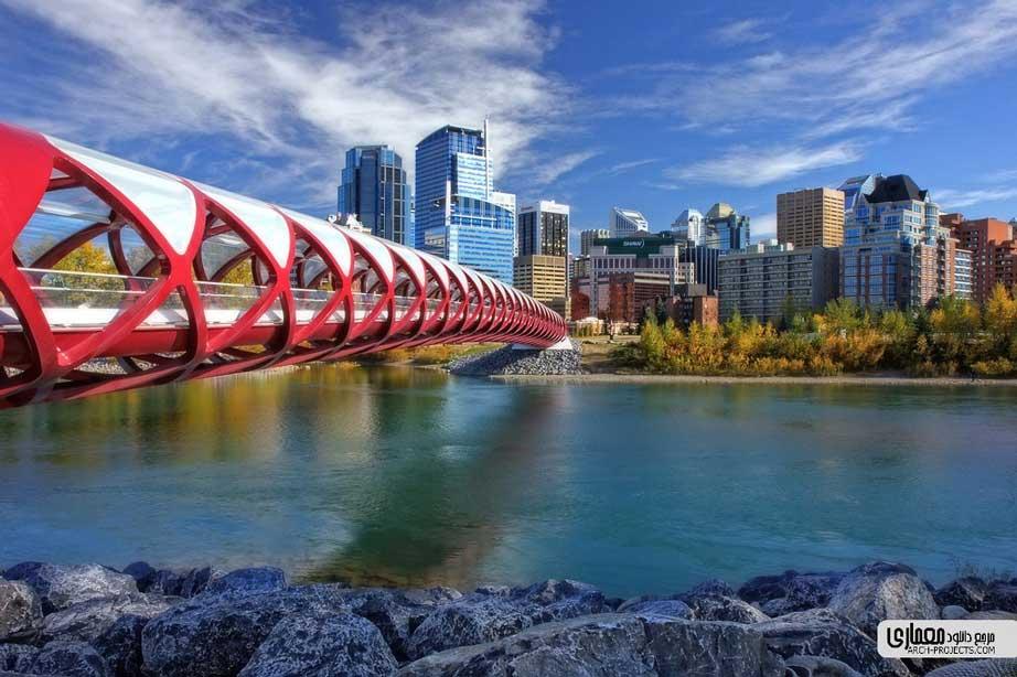 پل صلح (کانادا)
