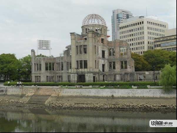 موزه یادبود صلح هیروشیما