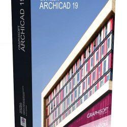 دانلود ArchiCAD 19