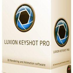 دانلود KeyShot Pro 7.1.36 x64
