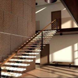 آموزش رندر صحنه داخلی در 3dMax