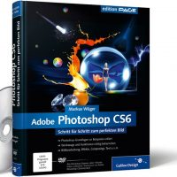 دانلود Photoshop CS6