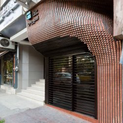 طراحی کافه اسپریس – تهران