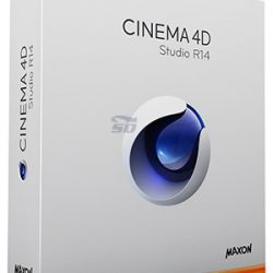 دانلود Cinema 4D R18.057 + VRay 1.9