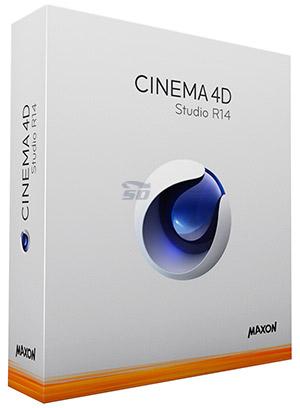 دانلود Cinema 4D R18