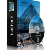 دانلود 6.5 Lumion Pro
