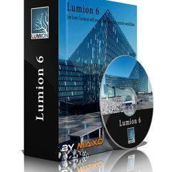 دانلود 6.5.1 Lumion Pro