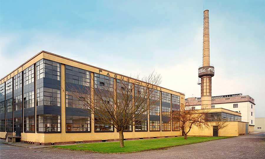 کارخانه فاگوس