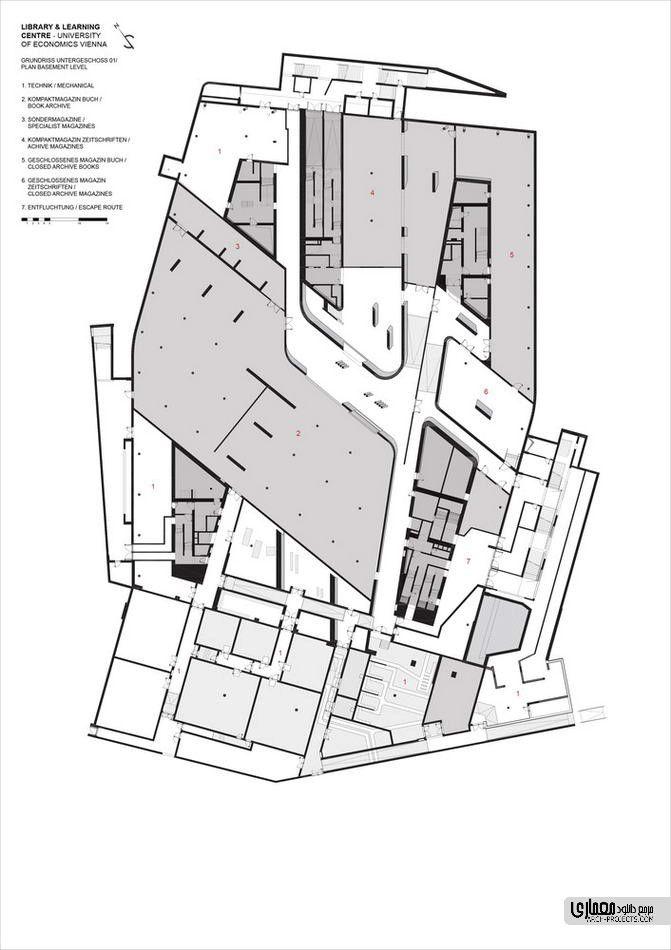 مرکز آموزش دانشگاه اقتصاد وین
