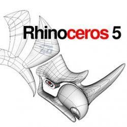 دانلود Rhino v5.13 + V-Ray