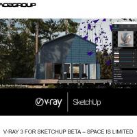 دانلود VRay برای اسکچاپ ۲۰15