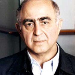 بیوگرافی داراب دیبا