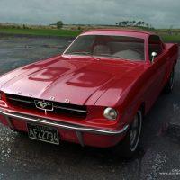 آموزش کامل مدلینگ خودرو در 3dsmax